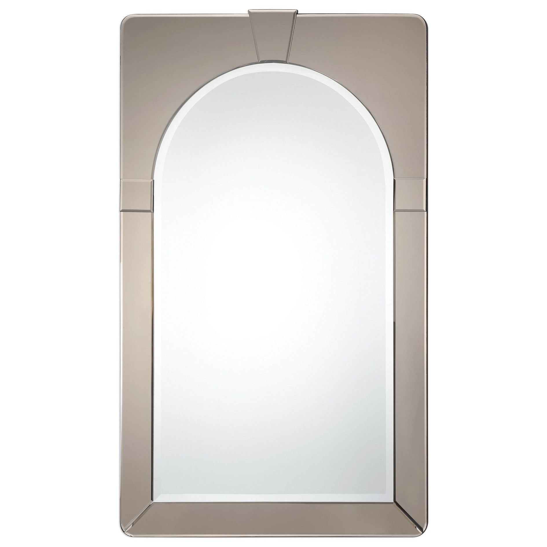 Paria Mid-Century Modern Mirror