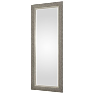 Uttermost Mirrors Uttermost Molino Burnished Silver Mirror