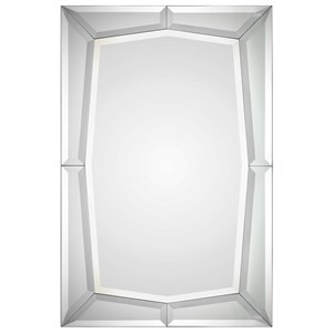 Uttermost Mirrors Sulatina Modern Mirror