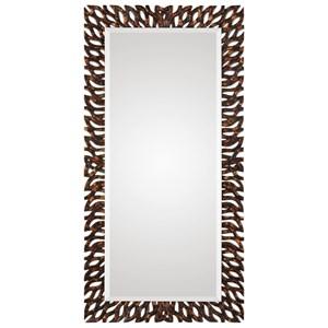 Uttermost Mirrors Kaveri Bronze Mirror