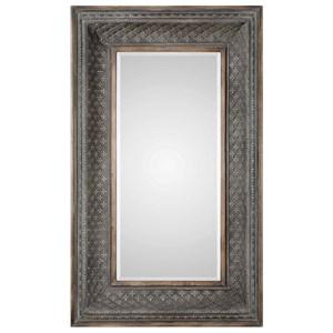 Uttermost Mirrors Kivalina Aged Iron Oversized Mirro