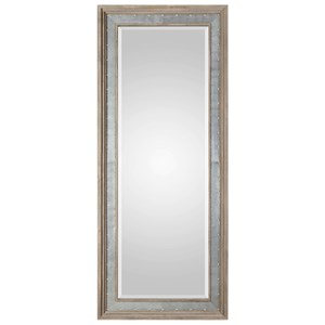 Barren  Industrial Mirror