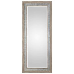 Uttermost Mirrors Barren  Industrial Mirror