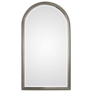 Uttermost Mirrors Sherise Arch Mirror