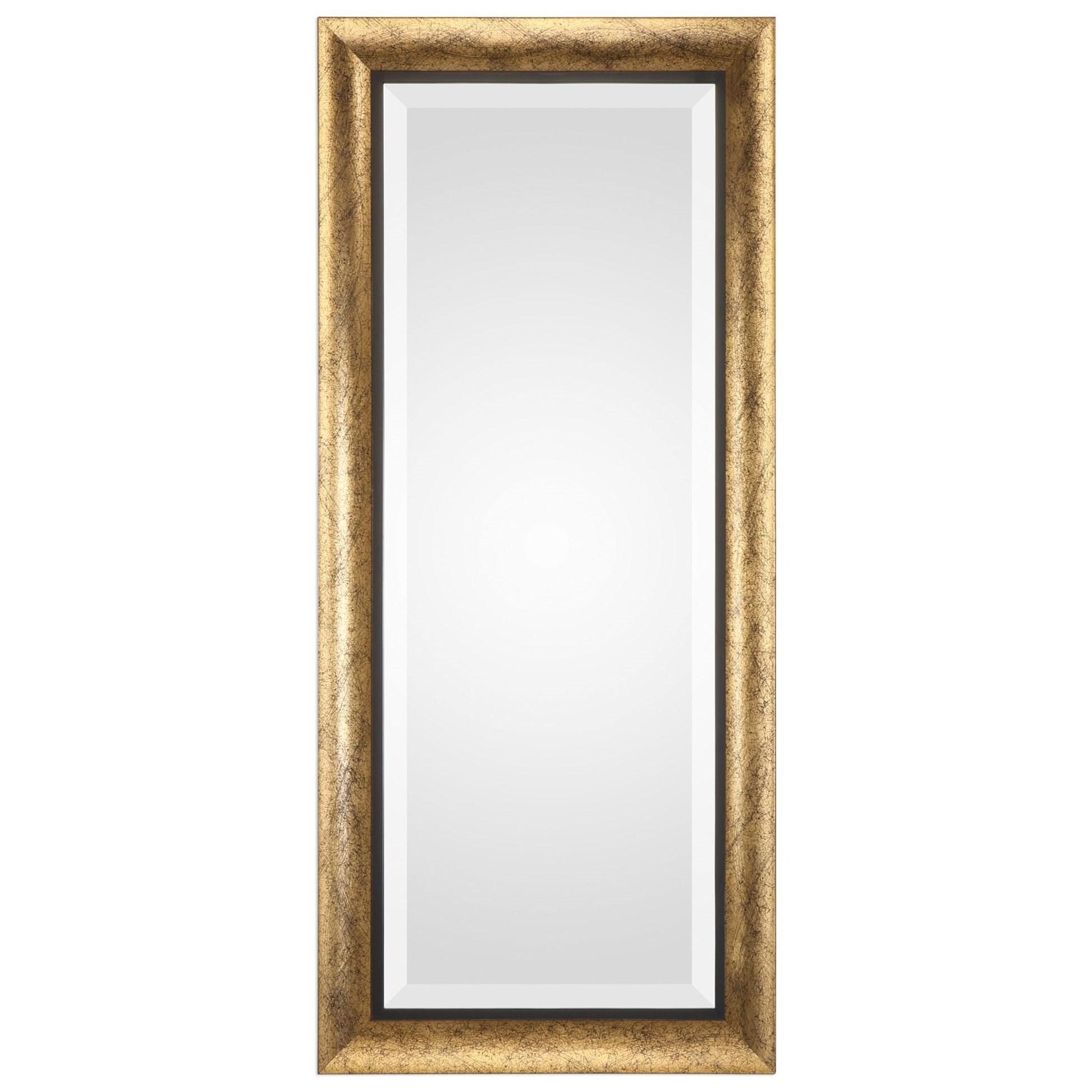 Leguar Gold Mirror