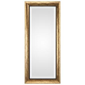 Uttermost Mirrors Leguar Gold Mirror