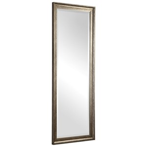 Uttermost Mirrors Uttermost Aaleah Burnished Silver Mirror