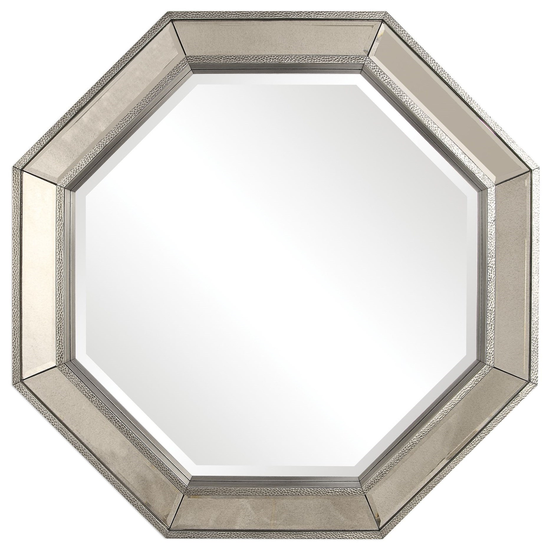 Rachela Octagon Mirror