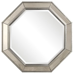 Rachela Octagon Mirror