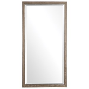 Walch Gray Oak Mirror