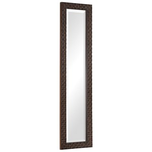 Uttermost Mirrors Uttermost Ailani Burnished Brown Mirror, S/2