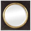 Uttermost Mirrors Tallik Urban Industrial Mirror - Item Number: 09453