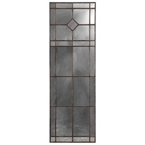 Winthrop Full Length Antique Mirror