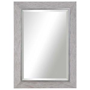 Johnston Gray Argyle Mirror