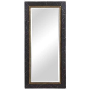 Eliah Dark Bronze Mirror