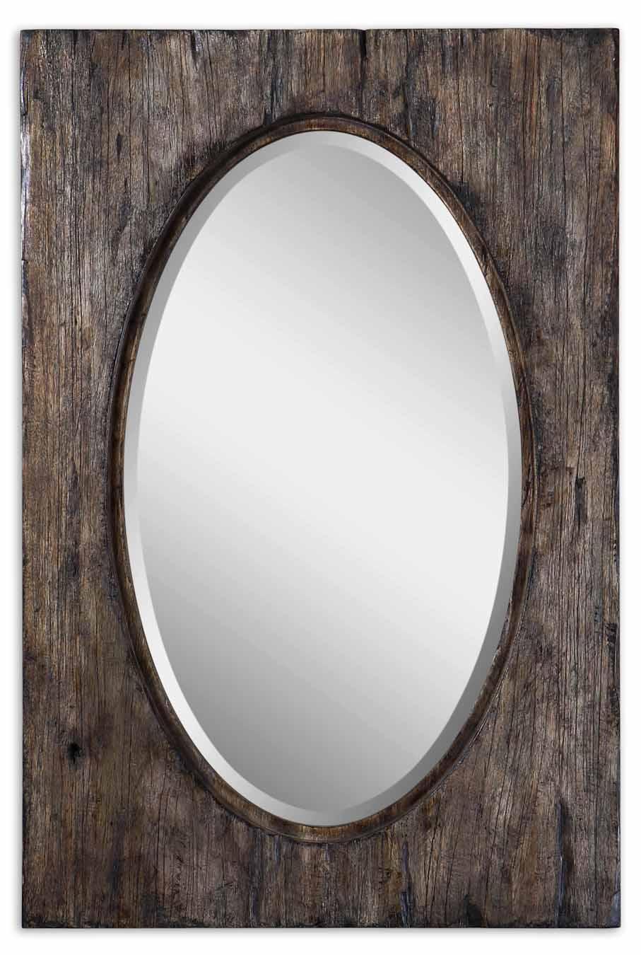 Uttermost Mirrors Hichcock Mirror - Item Number: 09503