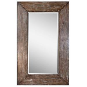 Uttermost Mirrors Landford Large Mirror