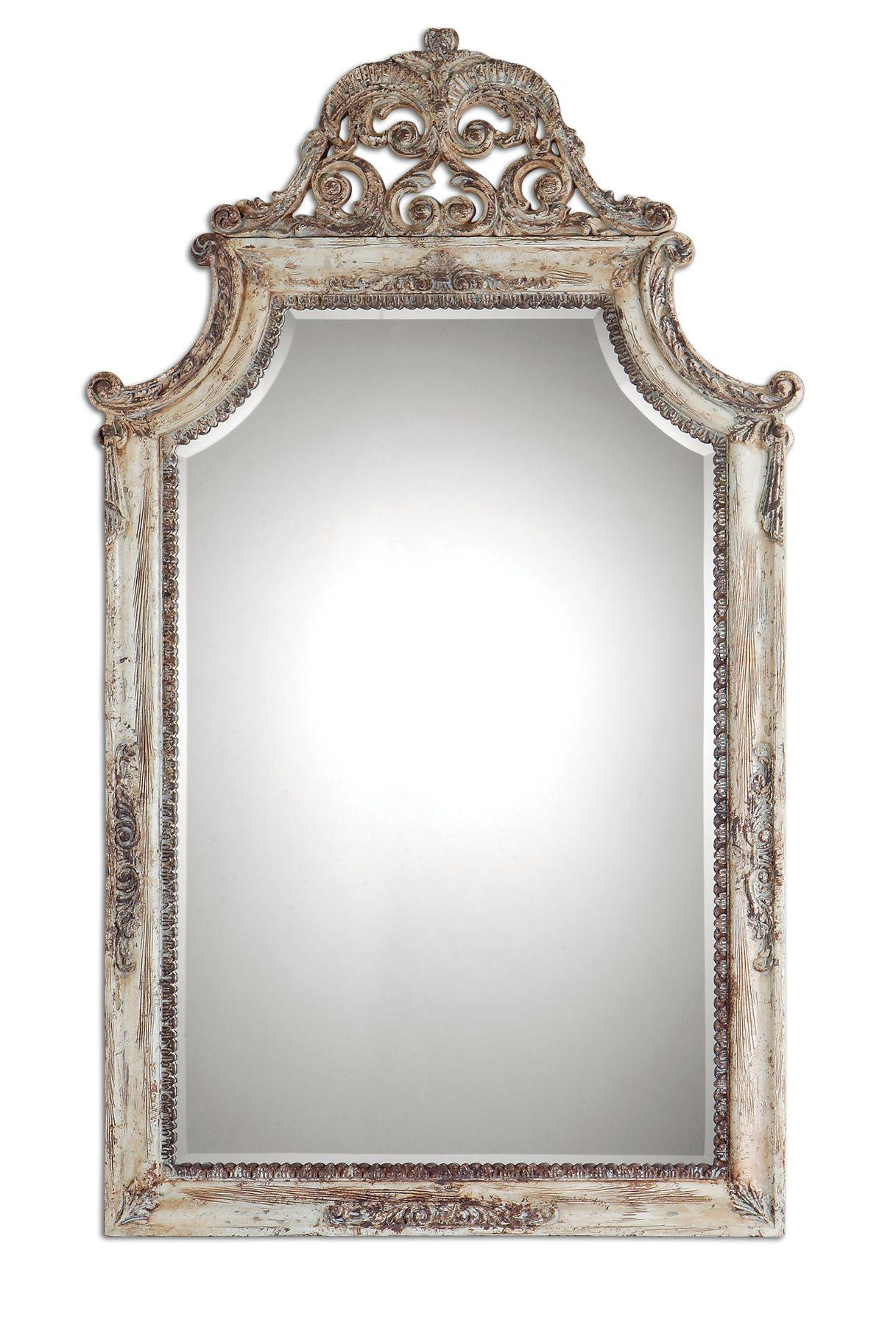Uttermost Mirrors Portici Mirror - Item Number: 09516