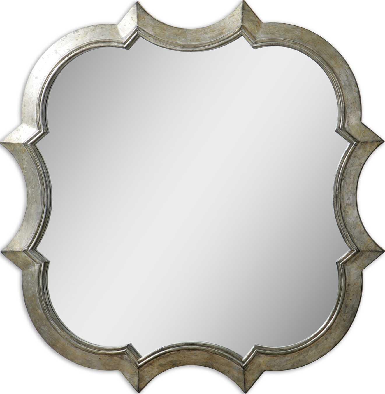 Uttermost Mirrors Farista - Item Number: 09520
