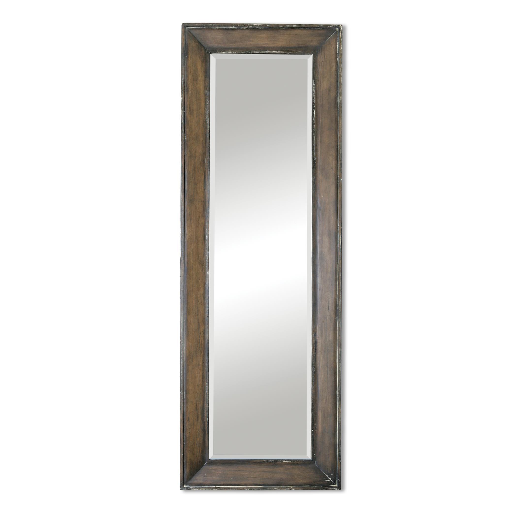 Uttermost Mirrors Kerrigan Tall Mirror - Item Number: 09522