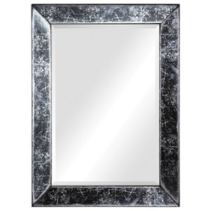 Isla Vintage Rectangle Mirror