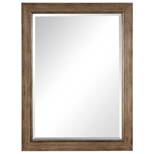 Walt Farmhouse Mirror