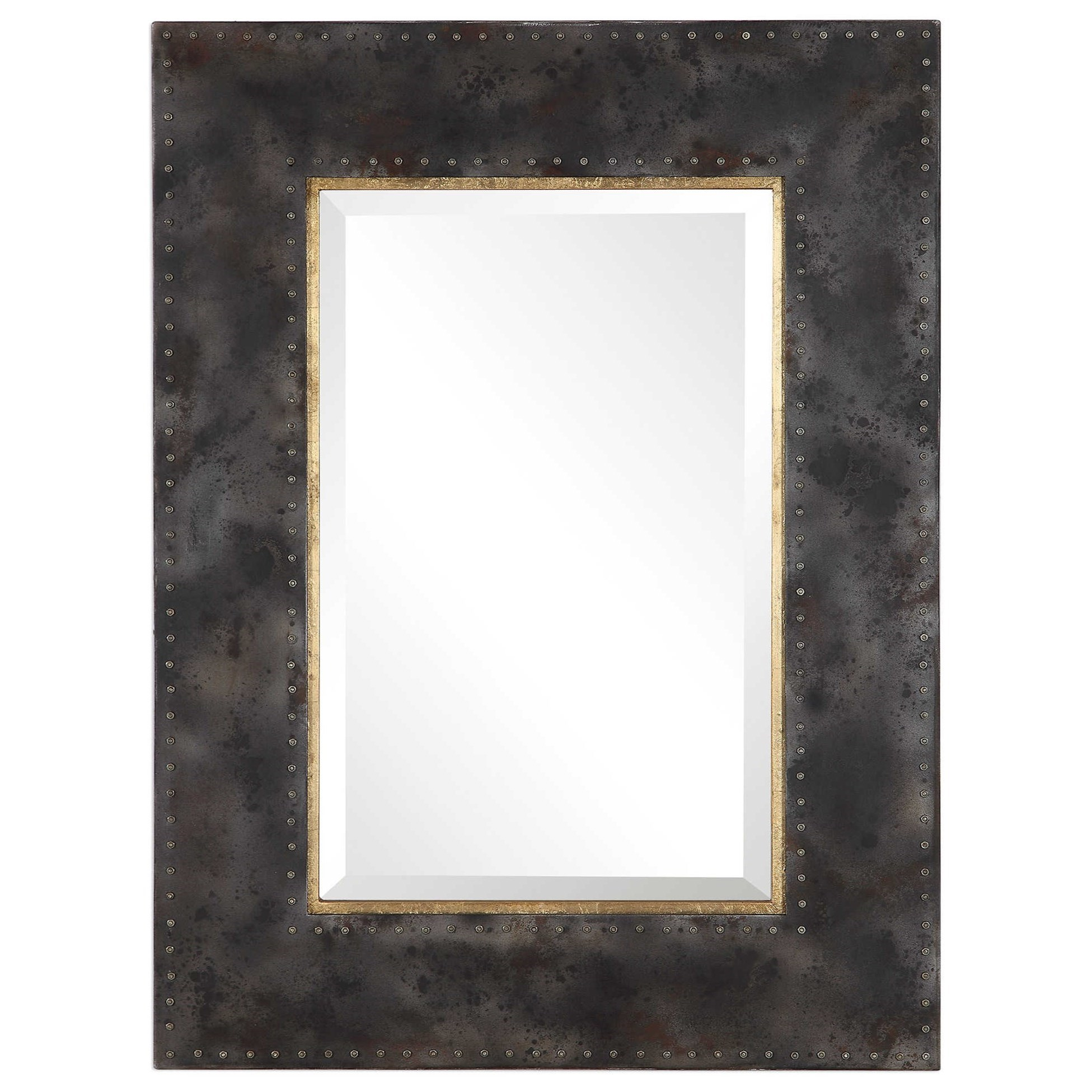 Amparo Industrial Mirror
