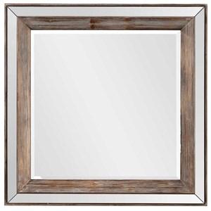 Pike Farmhouse Square Mirror
