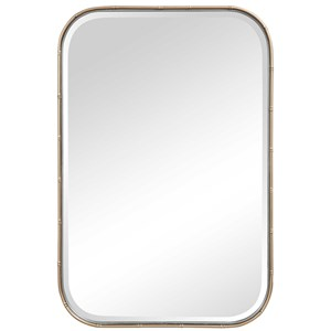 Malay Vanity Mirror