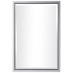 Barnaby White Vanity Mirror