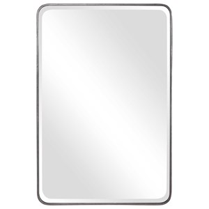 Aramis Silver Mirror