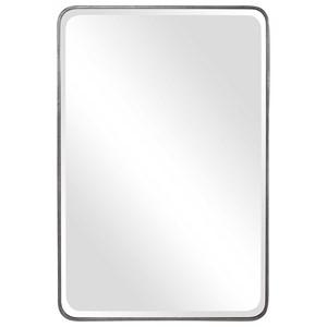 Aramis Silver Mirror