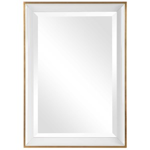 Gema White Mirror