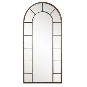 Arched Mirrors Dillingham by Uttermost