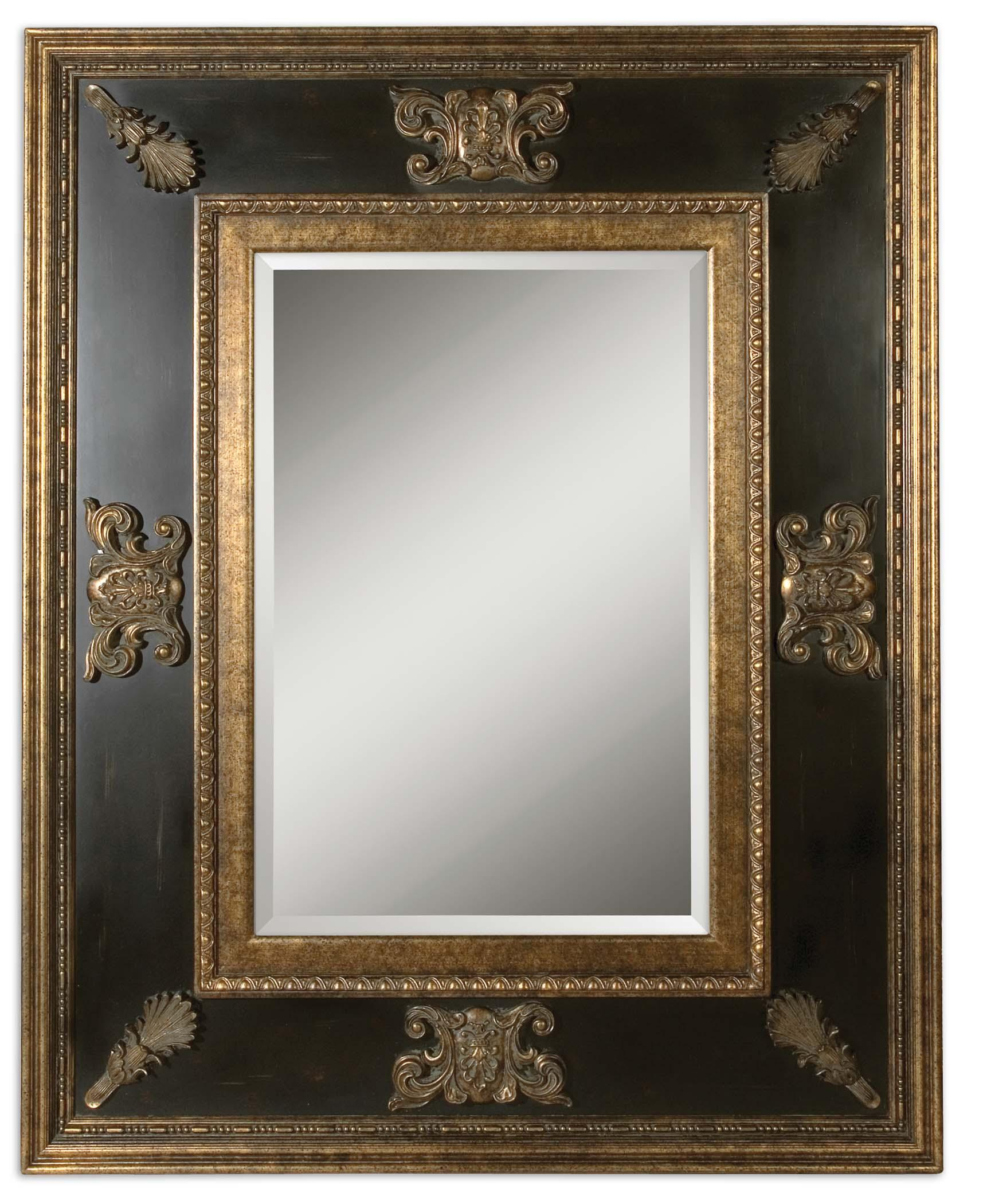 Uttermost Mirrors Cadence - Item Number: 11173 B