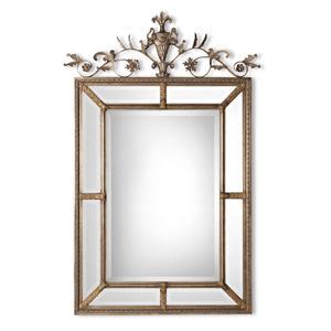 Uttermost Mirrors Le Vau Vertical