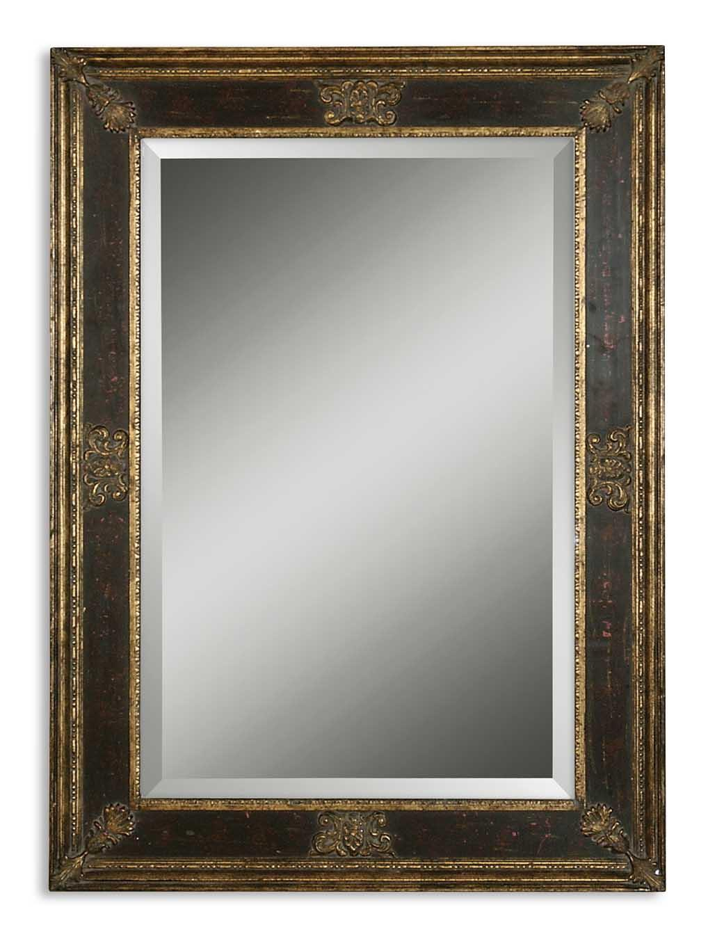 Uttermost Mirrors Cadence Small - Item Number: 11207 B