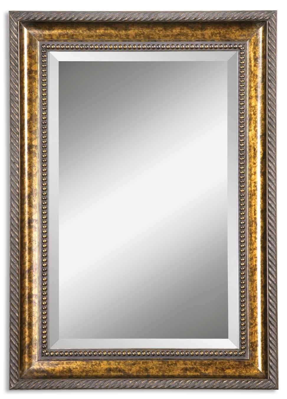 Uttermost Mirrors Sinatra - Item Number: 11291 B