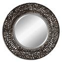 Uttermost Mirrors Alita Mirror - Item Number: 11587 B