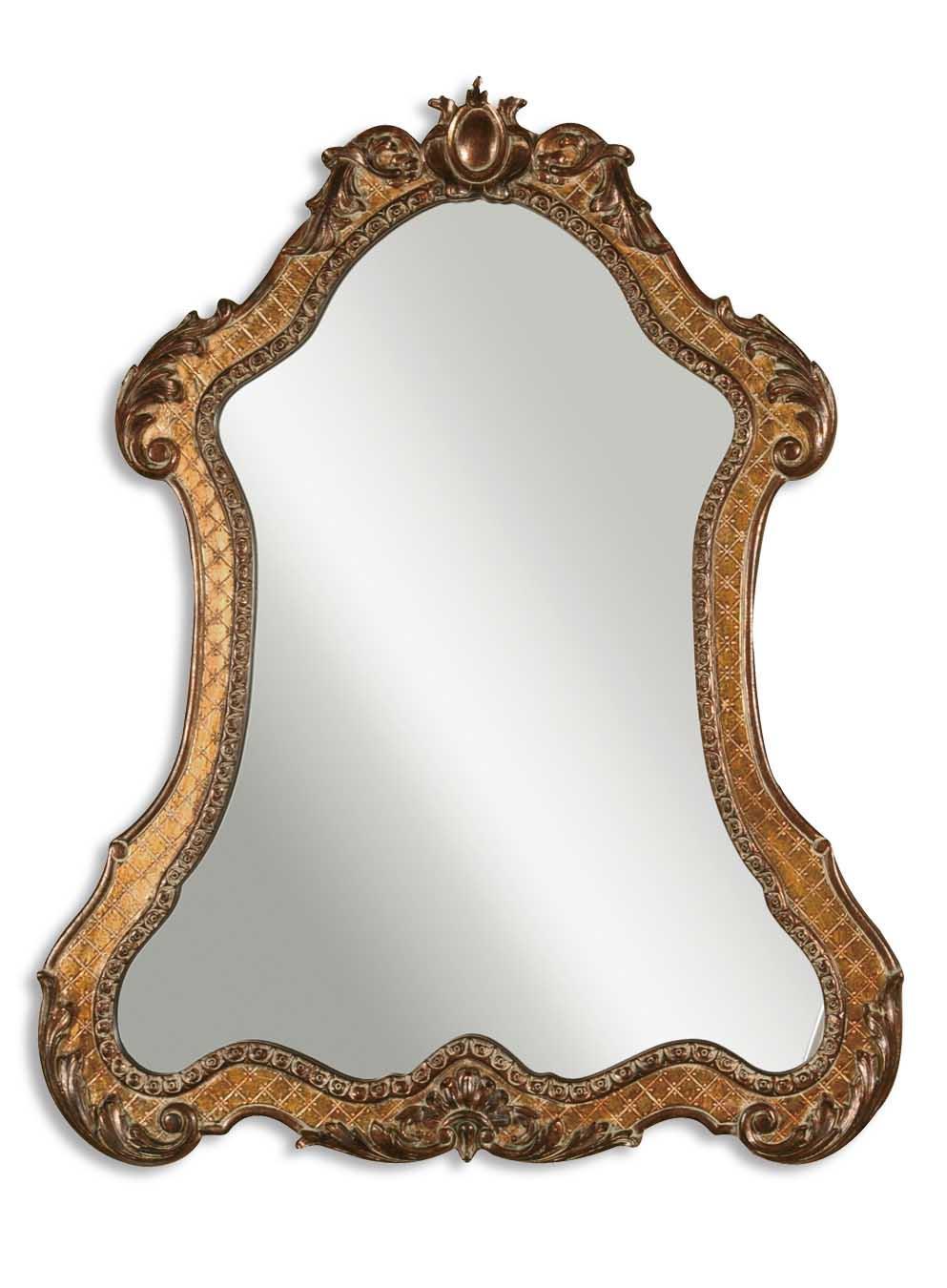 Uttermost Mirrors Cleopatra U - Item Number: 11713 P