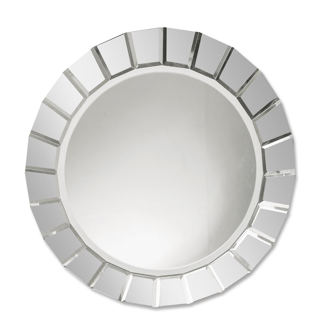 Uttermost Mirrors Fortune - Item Number: 11900 B