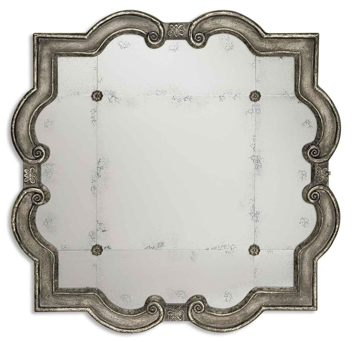 Uttermost Mirrors Prisca - Item Number: 12557 P