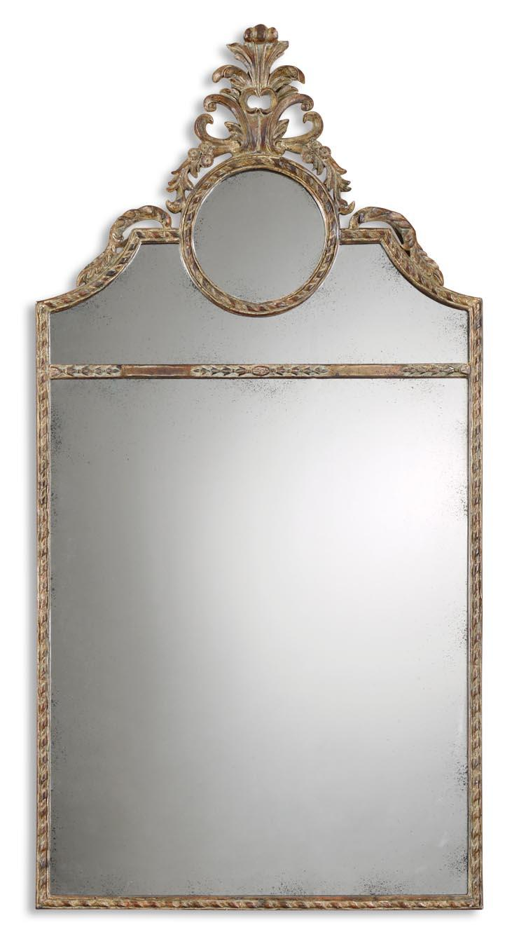 Uttermost Mirrors Peggy - Item Number: 12628 P