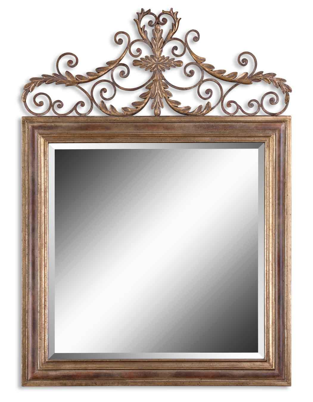 Uttermost Mirrors Valonia - Item Number: 12631 B