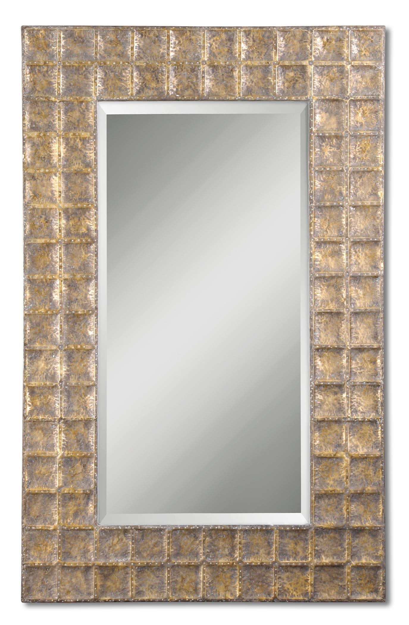 Uttermost Mirrors Gavino - Item Number: 12643 B