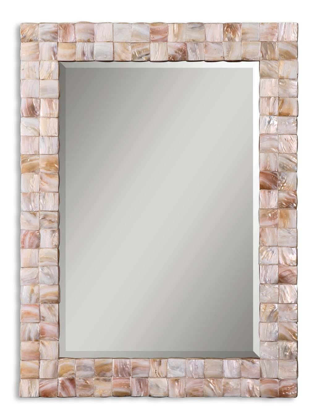 Uttermost Mirrors Vivian - Item Number: 12763