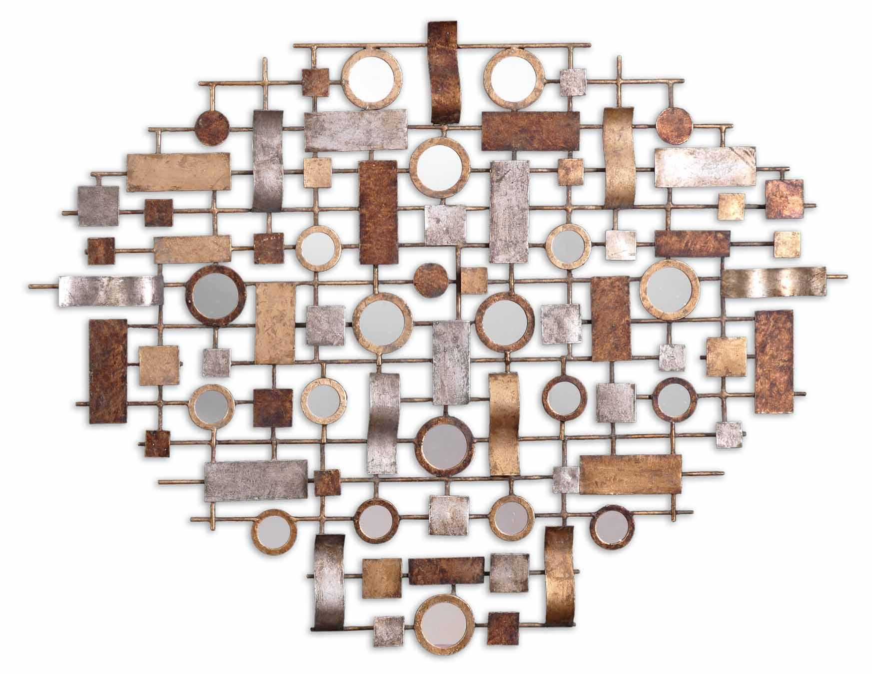 Uttermost Mirrors Cilento - Item Number: 12777