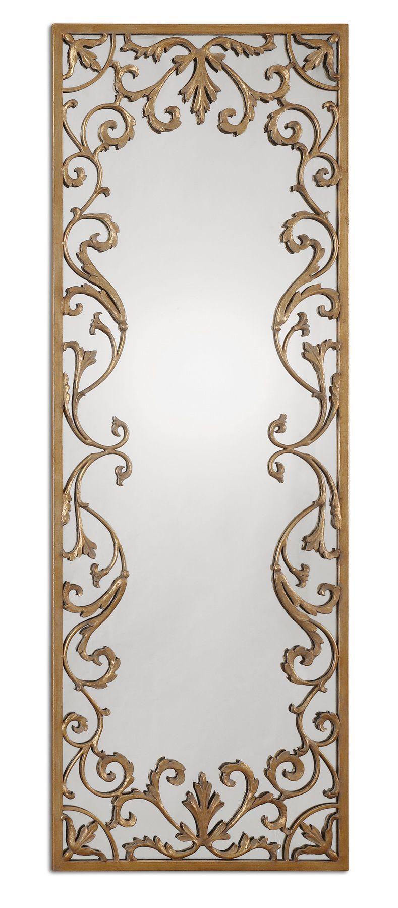 Uttermost Mirrors Apricena - Item Number: 12814