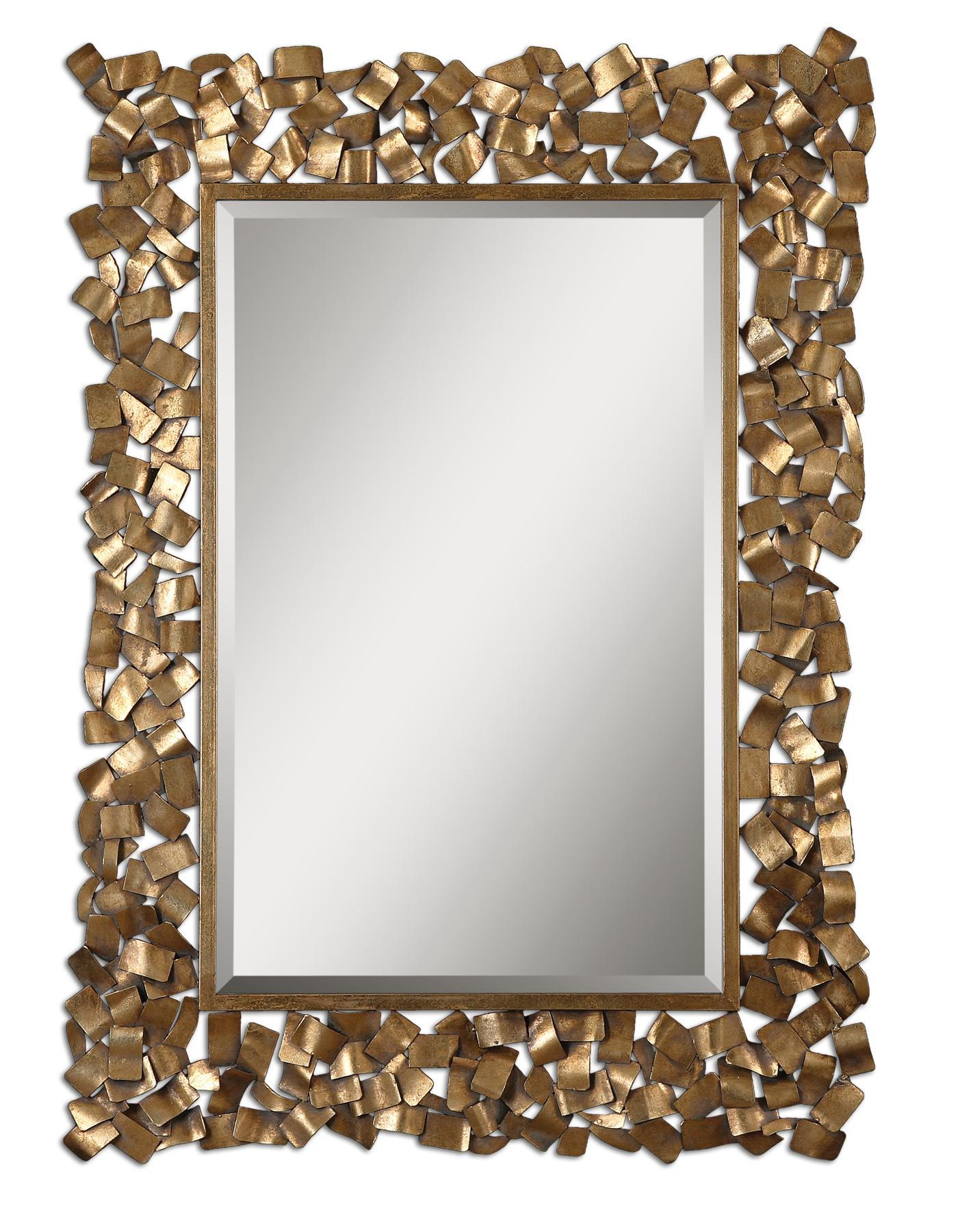 Uttermost Mirrors Capulin - Item Number: 12816