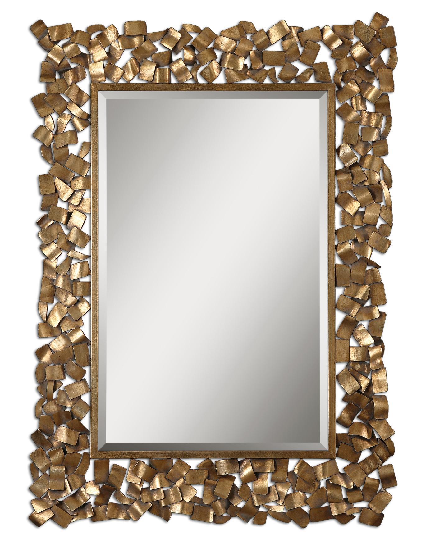 Uttermost Mirrors Capulin - Item Number: 12816